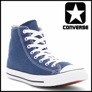 CONVERSE SNEAKERS Stylish Classic High Tops